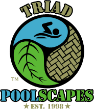 Triad PoolScapes | Knoxville's choice swimming pool design and pool building company